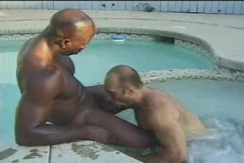 Bobby Blake large black And sexy Scene 1