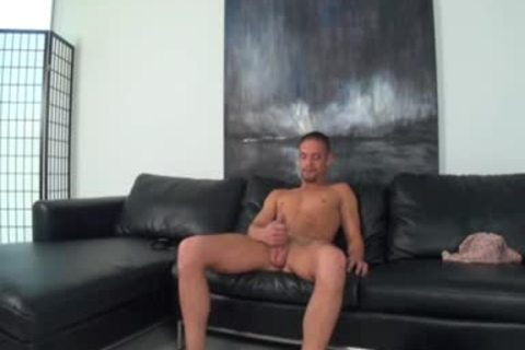 GayCastings Country fellow whore Addicted To Sex Wants To Be large Porn Star