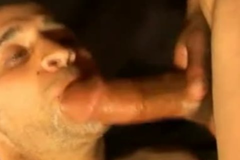 XXL nude nail With Creampie