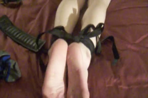 24 Yo White Military guy Enjoyed Boot Camp, But he didn't acquire His butthole Whipped Endlessly In There Like he'd Hoped.. 