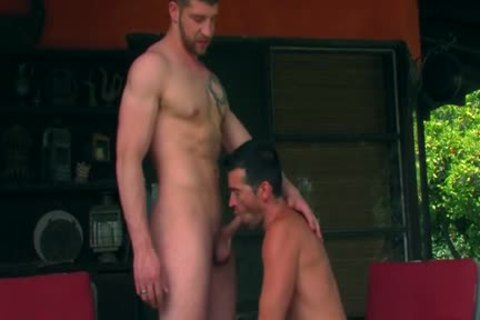 Stefano Dimarco And Jeff Stronger